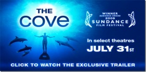 The Cove - Voir la bande-annonce
