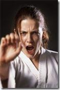 Karate - Le cri qui tue