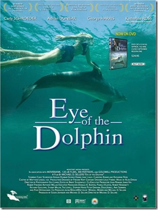 Eye of the Dolphin en DVD sur Amazon