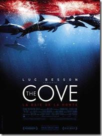 Affiche The Cove - La Baie de la Honte