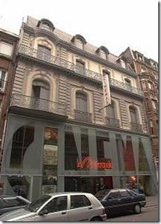 Cinéma Métropole à Lille