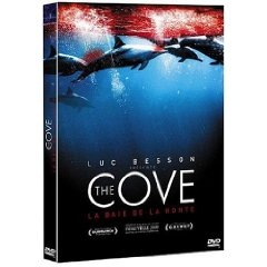 DVD The Cove (la baie de la honte)