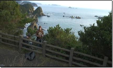 Les différentes caméras utilisées dans The Cove - Bonus du DVD de The Cove (la baie de la honte)