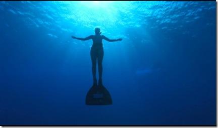 En apnée, court-métrage - Bonus du DVD de The Cove (la baie de la honte)