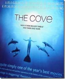 Une base militaire américaine de Tokyo empêche la diffusion de The Cove dans son propre cinema