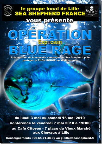 Sea.Shepherd.Lille_Expo.Mediterrannee_Operation.Blue.Rage