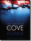 Projection de The Cove