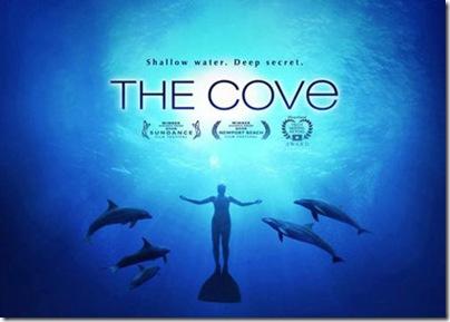 The Cove provoque la colère des nationalistes japonais