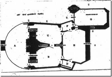 Le plan des bassins du Seaworld d'Orlando