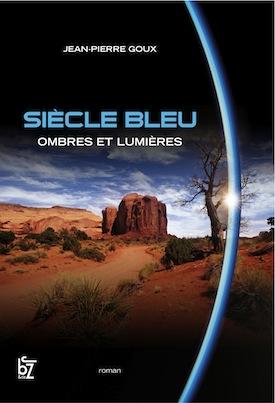 Siècle Bleu - Quatrième de couverture