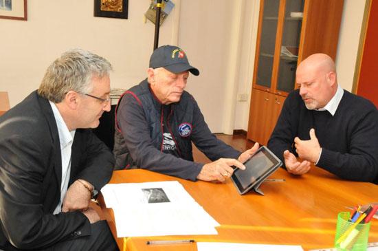 Le DOLPHIN PROJECT ITALIA envisage la creation d'un centre de soins pour dauphins