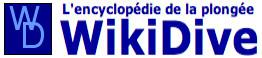 WikiDive, l'encyclopédie en ligne dédié au monde de la Plongée